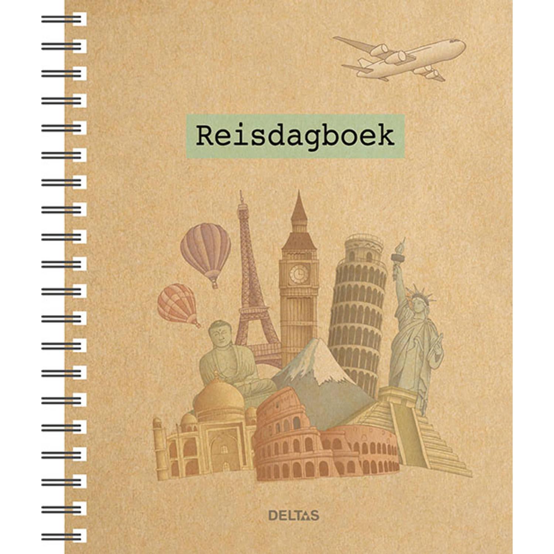 Korting Deltas Reisdagboek Bezienswaardigheden In De Wereld