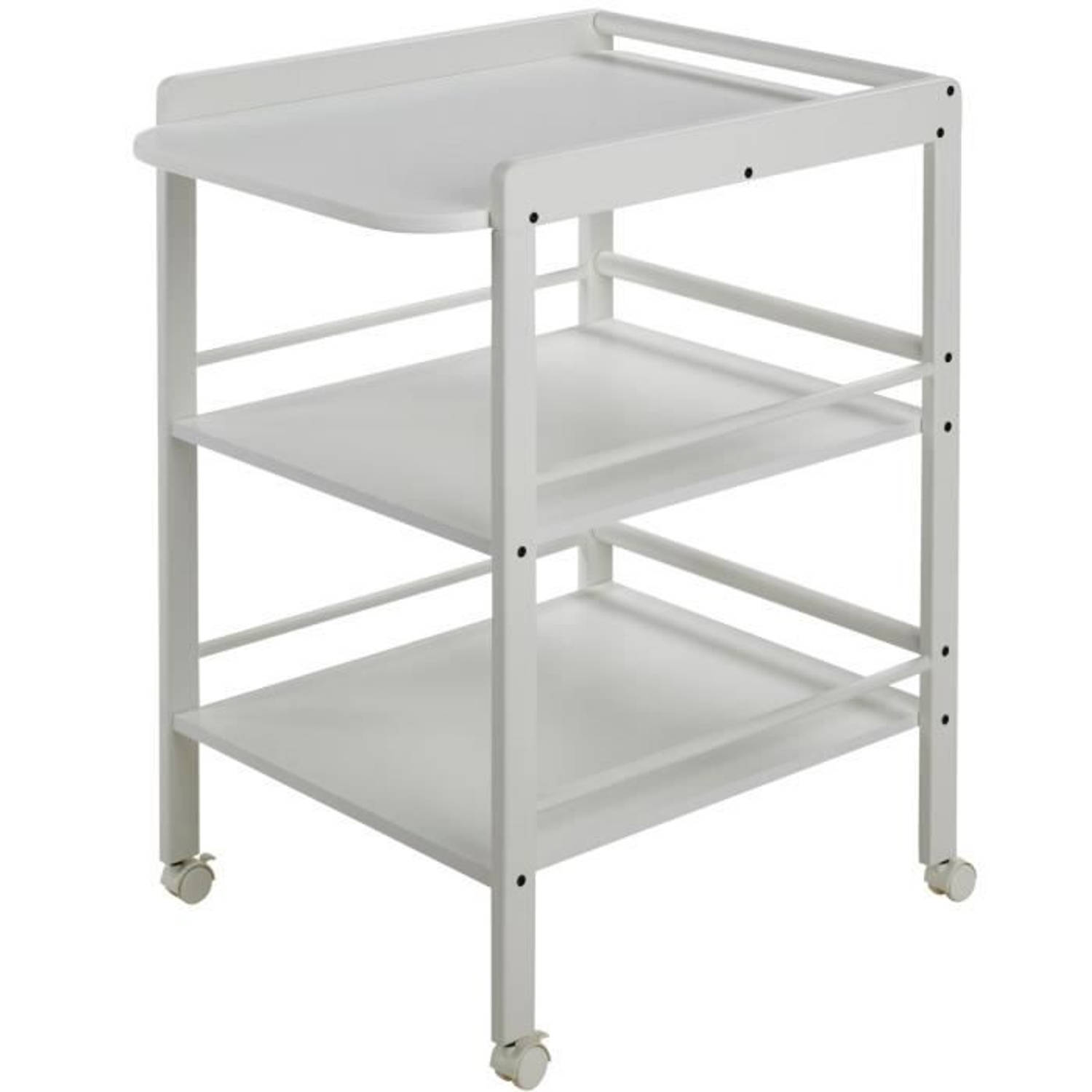 Korting Geuther Commode Wit Clarissa