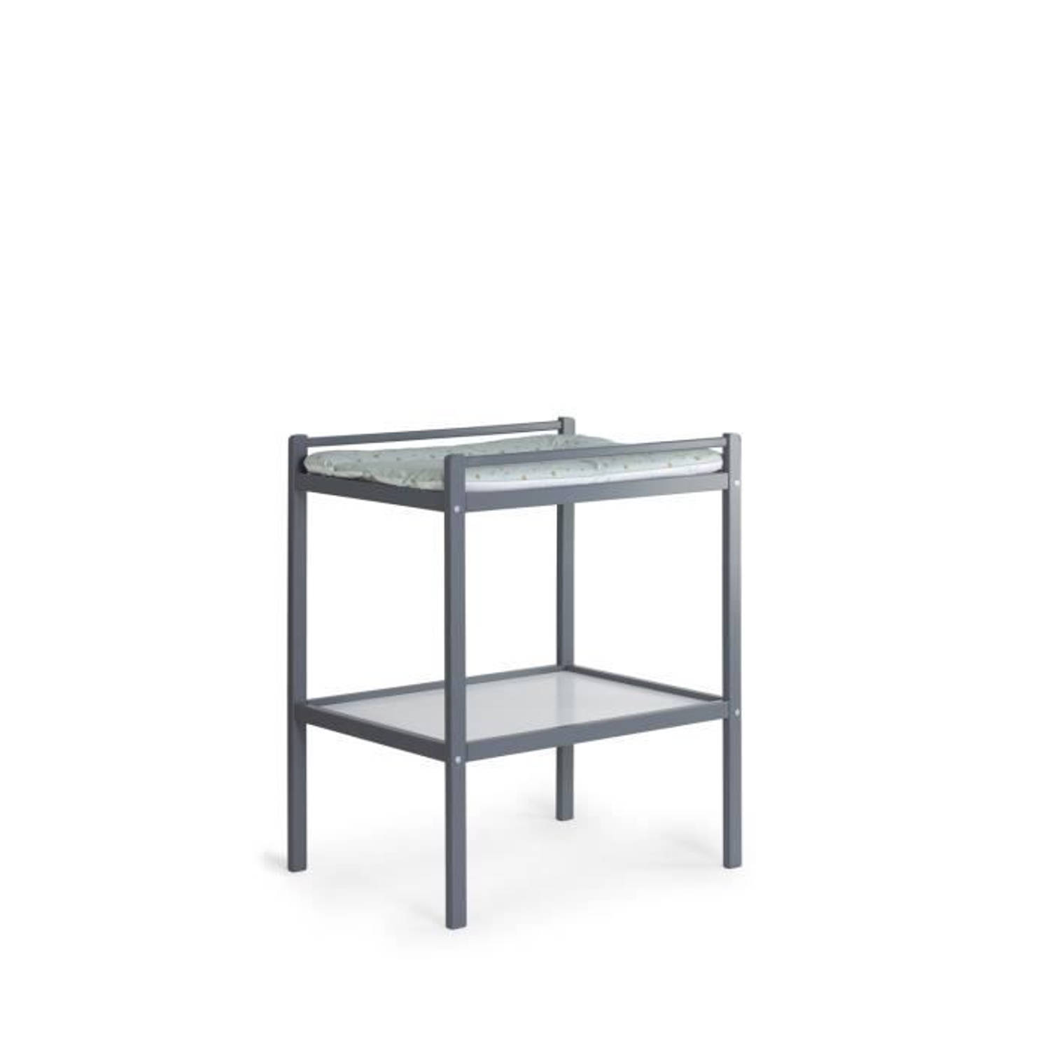 Korting Lawalu By Geuther Commode 1 Plank 1 Grijze Commode
