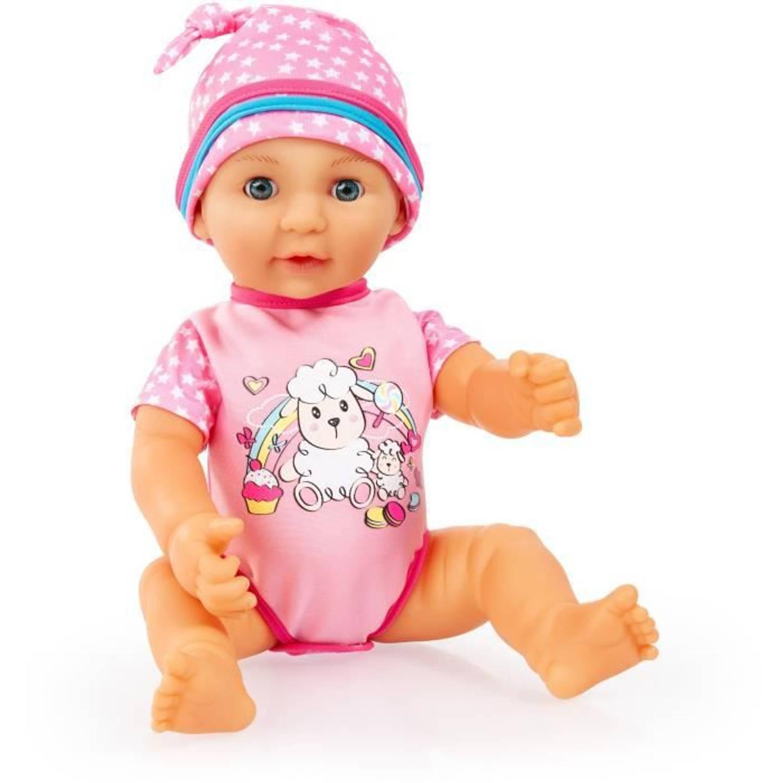 Bayer Pasgeboren Baby Piccolina