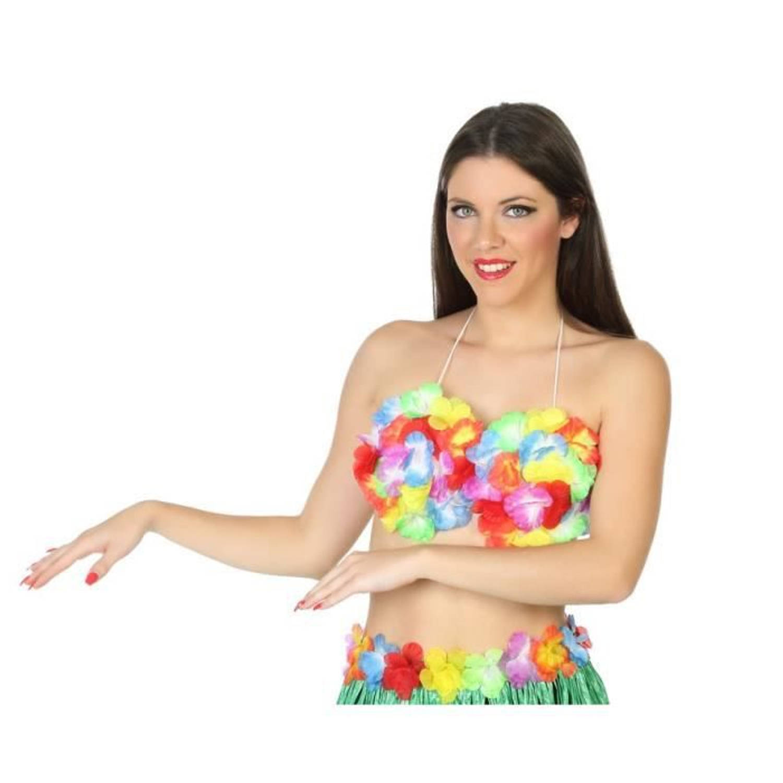 Korting Atosa vermomming Top Hawaiiaanse Danser