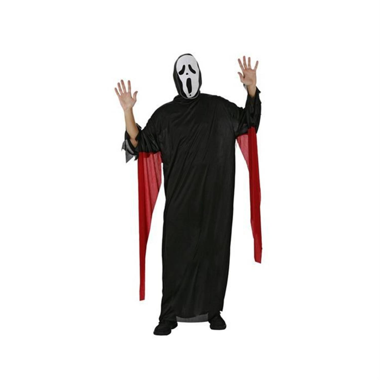 Korting Atosa Ghost kostuum Voor Mannen