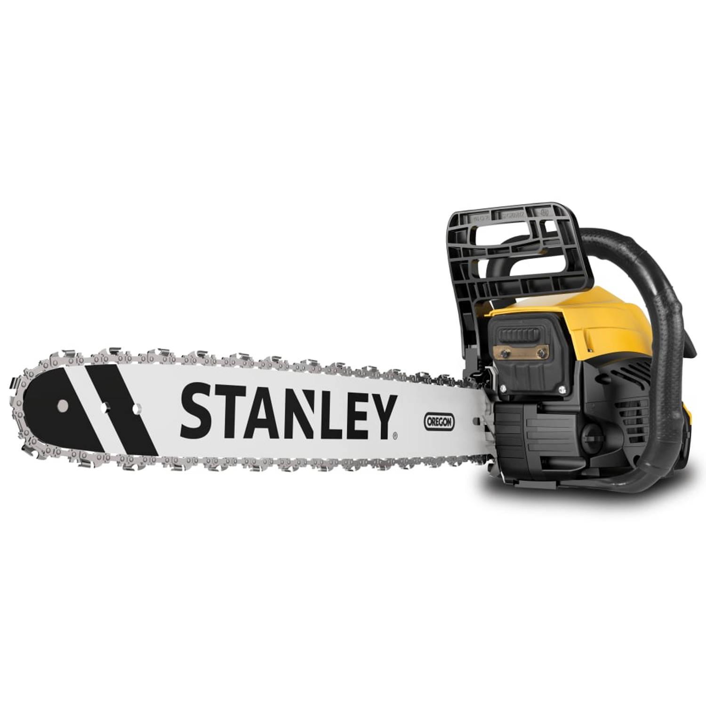 Stanley Benzinekettingzaag 51.5 Cc