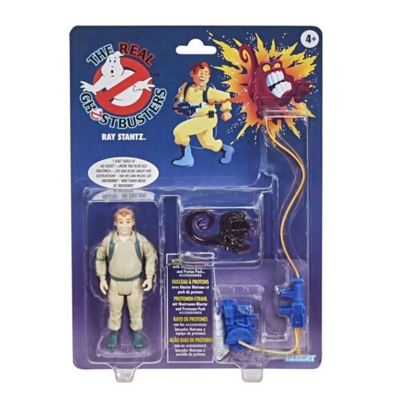 Korting Hasbro Ghostbusters Kenner Classics, Ray Stanz En Phantom Enrobe tout