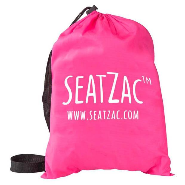 SeatZac Zitzak roze 100 kg SZ00003