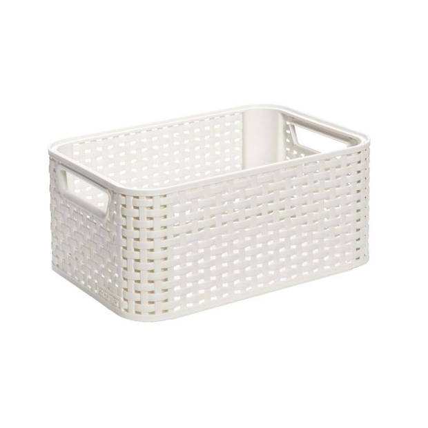 Curver Style Mand - off-white - 28,5x19x13 cm